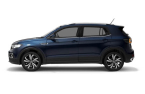 T-Cross Highline 1.4 250 TSI  (Aut)