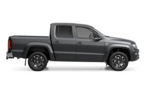 Amarok 3.0 V6 CD Highline 4x4